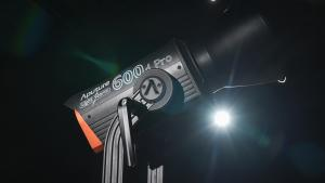 APUTURE LIGHT STORM COB 600D PRO LED