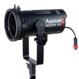 APUTURE LIGHT STORM COB 60D FOCUSING LED