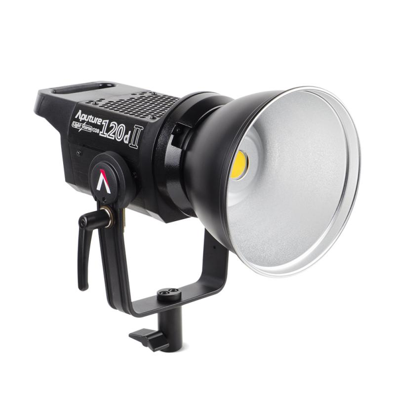 APUTURE LIGHT STORM COB 120D II TLCI/CRI 96 LED...