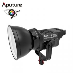 APUTURE LIGHT STORM COB 120T TLCI/CRI 97 LED KIT