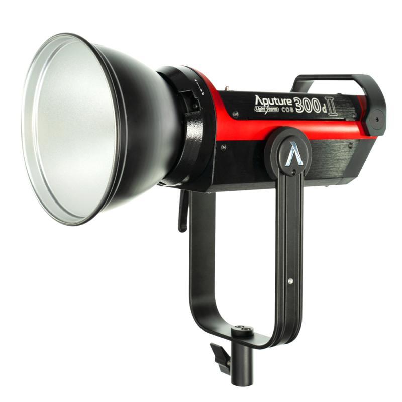 APUTURE LIGHT STORM COB 300D II LED KIT