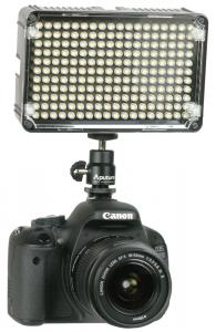 APUTURE AMARAN LED AL-H198C