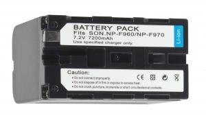 APUTURE LI-ION BATTERI NP-F960/970