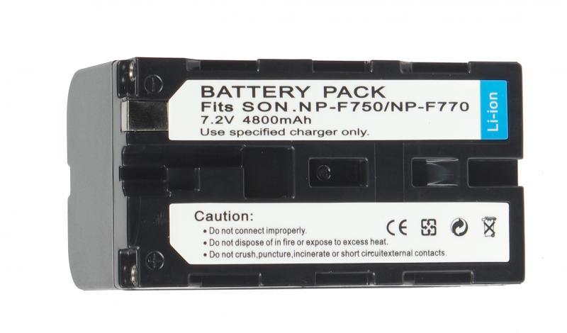 APUTURE LI-ION BATTERI NP-F-750/770