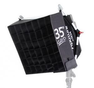 APUTURE AMARAN EASY BOX + GRID 35 DEMOEX