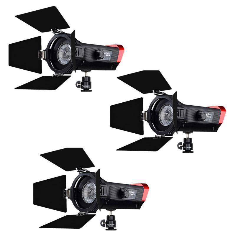 APUTURE LIGHT STORM LS-MINI 20 CCC KIT