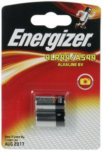 2-PACK ENERGIZER BATTERI PX28 4LR44 476  6V