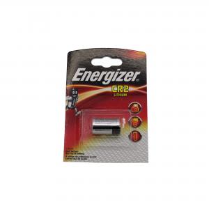 1ST  ENERGIZER BATTERI LITHIUM CR2  3V