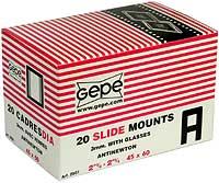 GEPE AN-GLAS DIARAM 4,5X6 20P