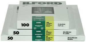ILFORD MG CL FB 5K 18X24CM 100 BLAD