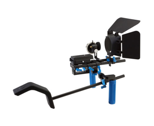 BIG RIG15-S KIT MED FOLLOW FOCUS & MATTE BOX