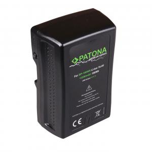 PATONA V-MOUNT BATTERI BP-190W 13200MAH 14,4V