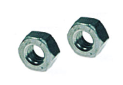 "BIG MUTTER 1/4"" 5MM 2-PACK"