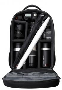 GODOX AD300 PRO DUAL FLASHES BACKPACK KIT