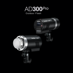 GODOX AD300 PRO TTL OUTDOOR STUDIOBLIXT