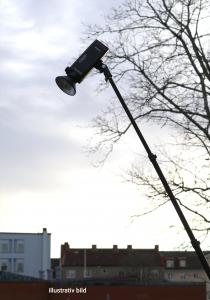 GODOX AD-S13 FLASH LIGHT BOOM 16MM