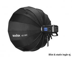 GODOX AD-S65W SOFTBOX WHITE 65CM AD300/400PRO