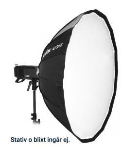 GODOX AD-S85W SOFTBOX WHITE 85CM AD300/400PRO