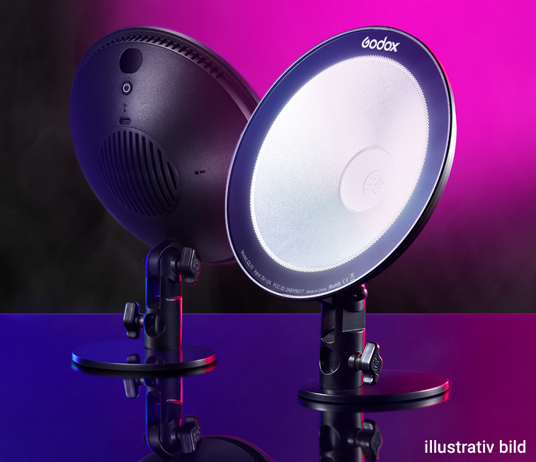 GODOX CL10 LED WEBCASTING AMBIENT LIGHT