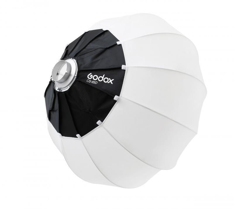 GODOX CS85D LANTERN SOFTBOX 85CM