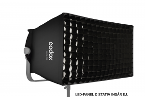 GODOX LD-SG150R SOFTBOX FÖR LD150R