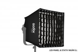 GODOX LD-SG75R SOFTBOX FÖR LD75R
