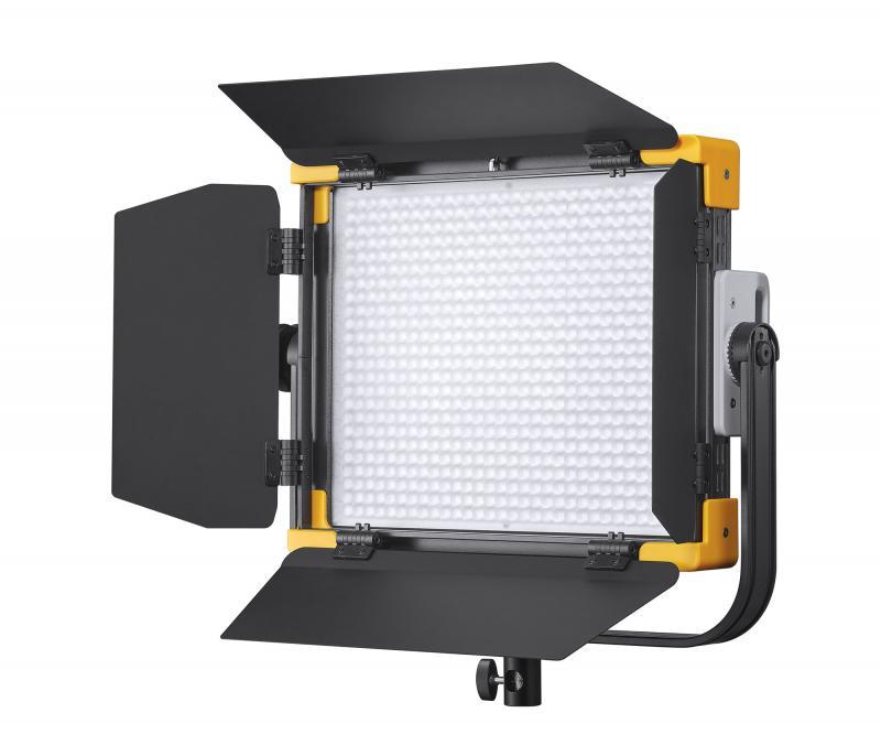 GODOX LD75R RGB LED BELYSNING