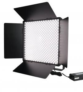 GODOX LED-BELYSNING LED1000C 3300- 5600K