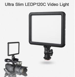 GODOX LED-BELYSNING LEDP120C 3300-5600K
