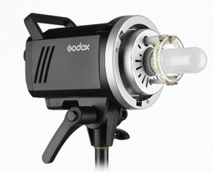 GODOX MS200 STUDIOBLIXT 200W/S