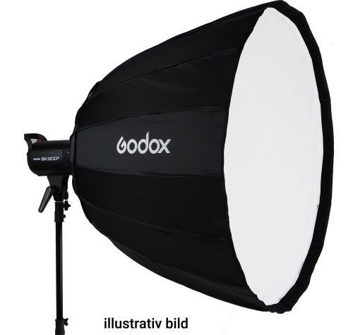 GODOX P120L PARABOLISK DEEP SOFTBOX 120CM