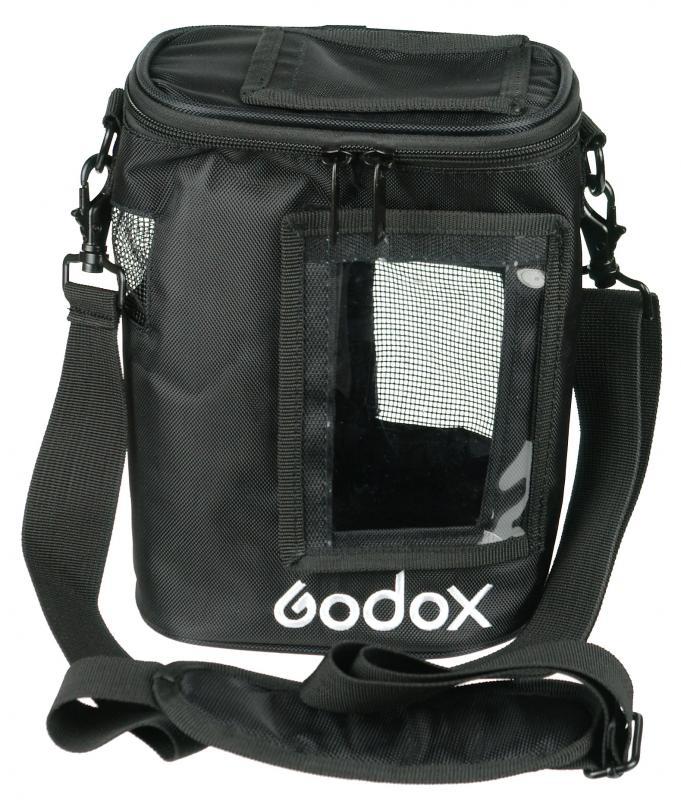 GODOX PB-600P AXELVÄSKA FÖR AD600PRO