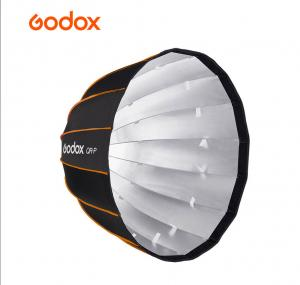 GODOX QRP-90 QUICK RELEASE PARABOLIC SOFTBOX 90CM