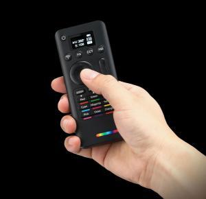 GODOX RC-R9 RGB REMOTE CONTROLL TL60/LC500R LED