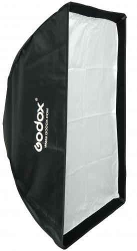 GODOX SOFTBOX 60X90CM MED RASTER BOWENS-S