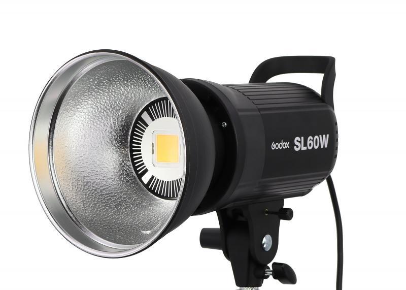 GODOX SL60W DAGSLJUS LED BELYSNING