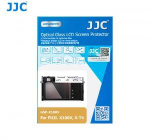JJC LCD-SKYDD OPTICAL GLASS FUJI X100V & X-T4, X-E4