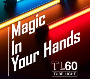 GODOX TL60 RGB TUBE LIGHT 2700-6500K