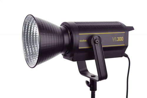 GODOX VL300 LED VIDEO LIGHT 300W