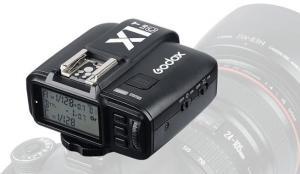 GODOX TTL RADIOSÄNDARE 2,4G X1T-C CANON