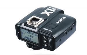 GODOX TTL RADIOSÄNDARE 2,4G X1T-S SONY