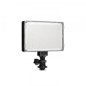 GVM 10S LED VIDEO LIGHT 2000K-5600K