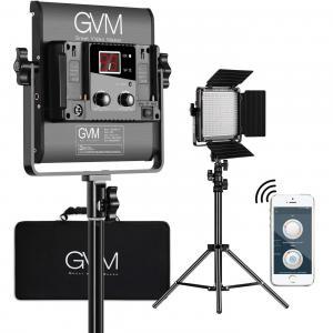GVM 480LS BI-COLOR LED PANEL 2X KIT