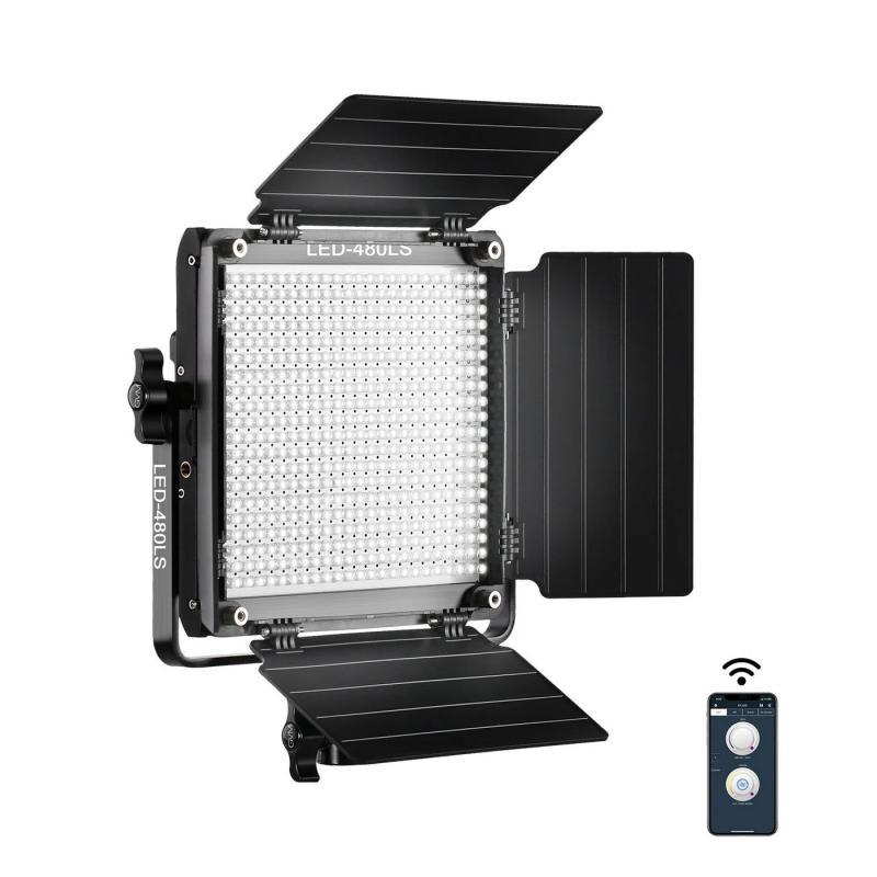 GVM 480LS BI-COLOR LED PANEL