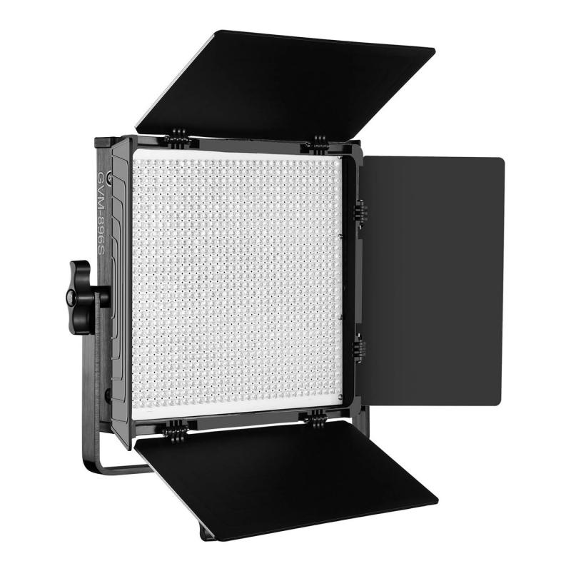 GVM 896S BI-COLOR LED PANEL