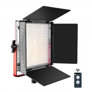 GVM MB832 BI-COLOR LED PANEL