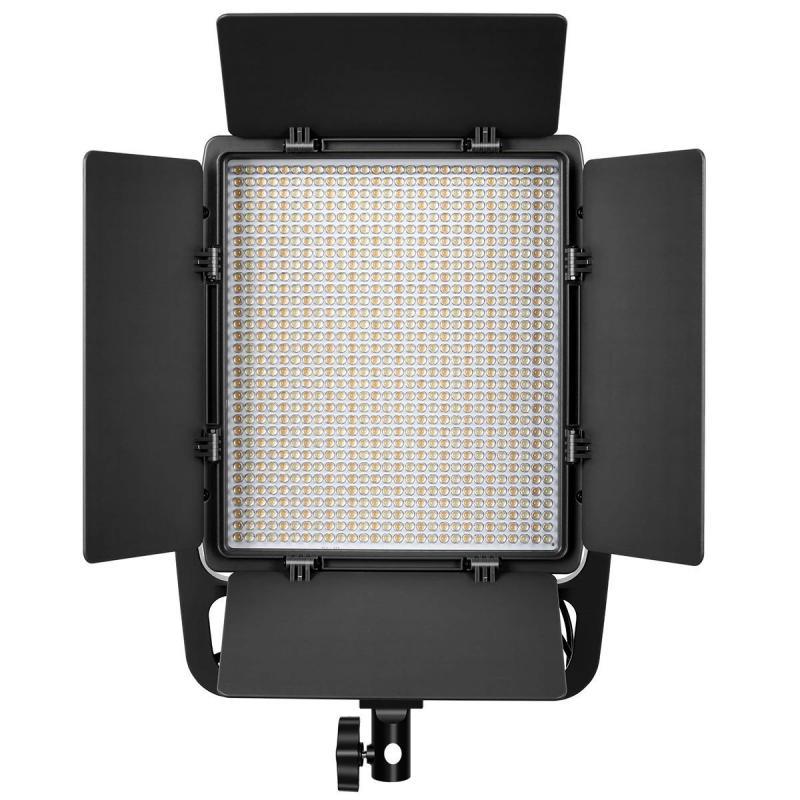 GVM S900D LED PANEL 3200K-5600K