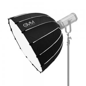 GVM PARABOLIC LIGHT DOME 85CM BOWENS