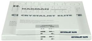 HARMAN CRYSTALJET LUSTRE A4 50-PACK