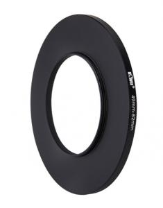 KIWIFOTOS STEP-UP RING 49-82MM
